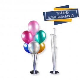 Balon Standı 75 cm.