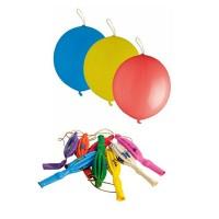 Panço Balon (Lastikli) 4 Adet