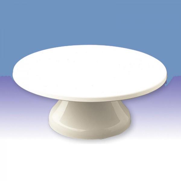 Pasta Sıvama Standı , Düz