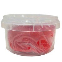 Şeker Hamuru 200 gr. Kırmızı
