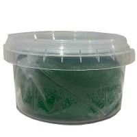 Şeker Hamuru 200 gr. Koyu Yeşil