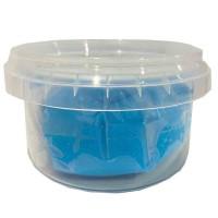Şeker Hamuru 200 gr. Mavi