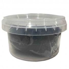 Şeker Hamuru 200 gr. Siyah