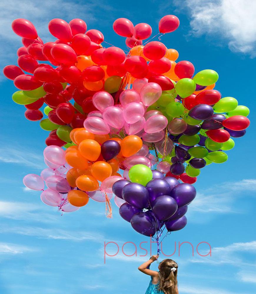 Büyükçekmece'de Uçan Balon Nereden Satın Alınır