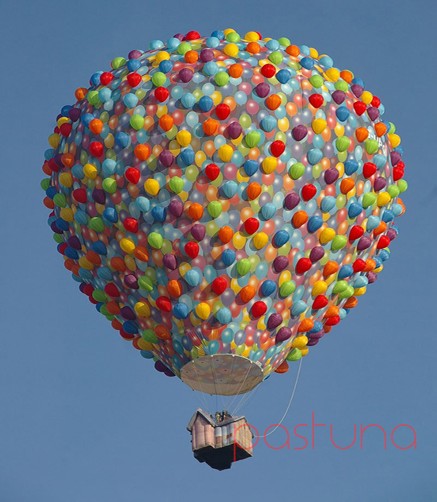 Uçan Balon Alırken Nelere Dikkat Etmeliyiz